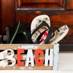 Aegean apartments beach equipment