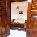 Aegean studio nyfi bedroom exterior