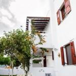 thalassia aegean studios exterior view