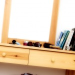 Aegean penthouse mirror